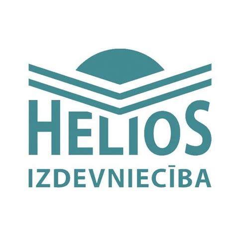 Izdevniecība Helios - Home   Facebook