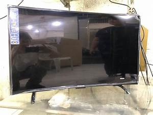 Pensonic 42 Inch Curve Led Tv