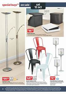 aldi catalogue special buys week 41 2013 page 18 With aldi led floor lamp