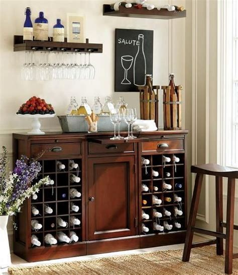 Wine Bar Design For Home by 30 Beautiful Home Bar Designs Furniture And Decorating