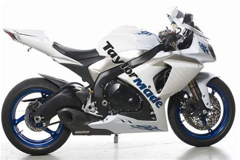 Where Is Suzuki Made by 2009 2011 Suzuki Gsxr 1000 Exhaust Kit