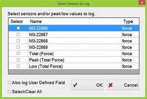 Loadvue  Sensorvue User Guide