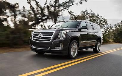 Escalade Cadillac Gmc Yukon Xl Luxury Suv