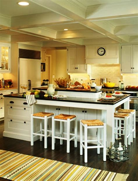 kitchen island table design ideas awesome kitchen island designs to realize well designed