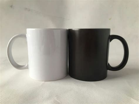 Factory Directly Sale Ceramic Mug For Sublimation