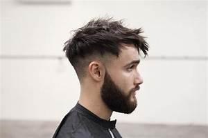 Kurze Frisuren Männer : k hle kurze frisuren und haarschnitte f r m nner beste trend mode ~ Frokenaadalensverden.com Haus und Dekorationen