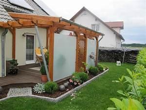 Terrassenueberdachung Selber Bauen : beste terrassen berdachung selber bauen design ideen ~ Whattoseeinmadrid.com Haus und Dekorationen