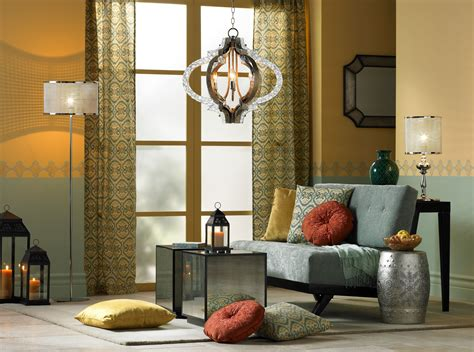 Home Decoration : Easy Ways To Add Moroccan Flair To Your Home Decor