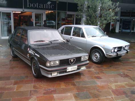 Alfa Romeo Club by Inaugurazione Alfa Romeo Club
