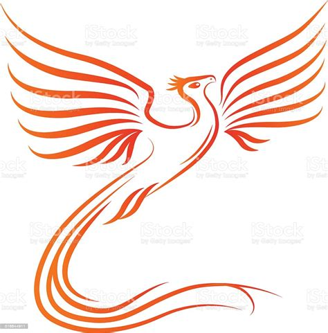 We have 118 free phoenix vector logos, logo templates and icons. Phoenix Bird Silhouette Stock Illustration - Download ...