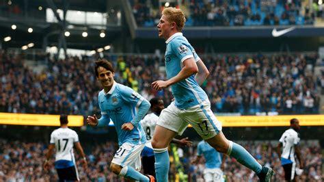 Sergio Aguero show against Newcastle 'amazing', says ...