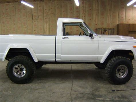 Lifted Jeep J10 Www Pixshark Com Images Galleries With