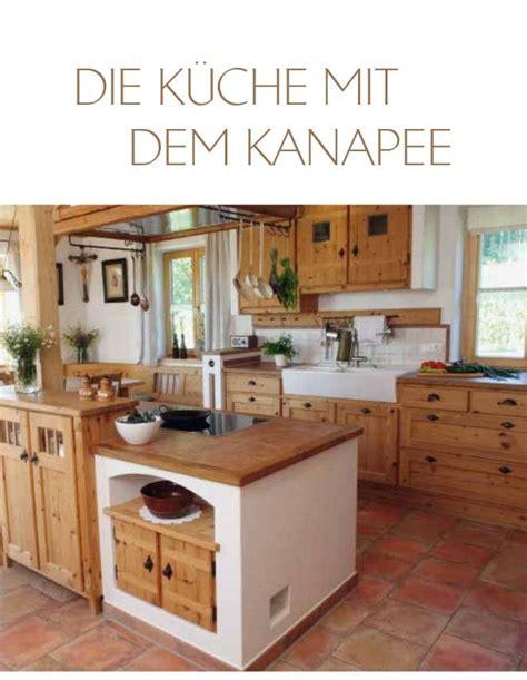 Rustikale Moderne Küchen by Nussdorfer K 252 Chenhaus Ihr Partner F 252 R Landk 252 Chen
