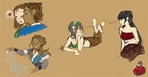 Avatar: The Last Airbender Image #756806 - Zerochan Anime ...