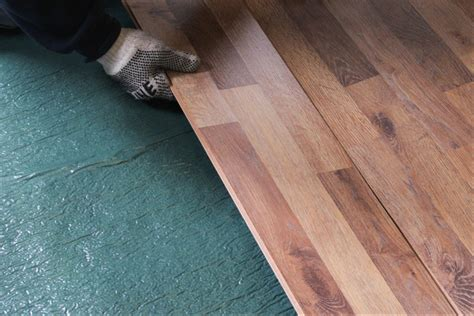 laminate wood flooring noise best underlayment for laminate flooring to reduce noise