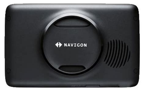 Navigon 40 Easy Reviewed