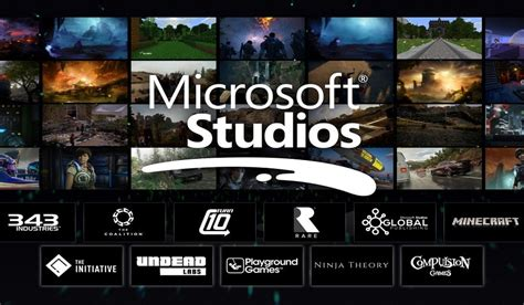 microsoft announces theyve acquired  studios  solidify