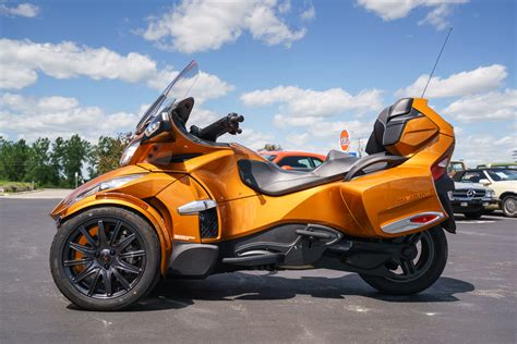 2014 Can Am Spyder by 2014 Can Am Spyder Rt S Fast Classic Cars