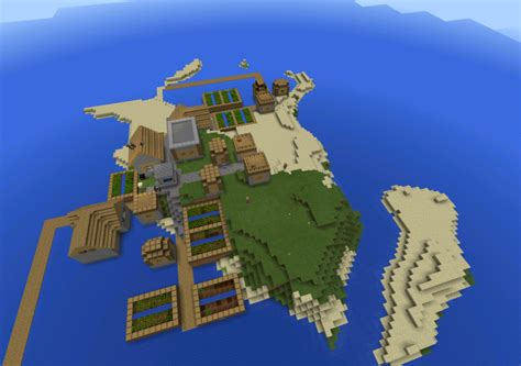survival island village  blacksmith