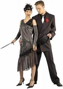 Tenue Femme Année 30 : d guisement charleston homme pas cher ~ Farleysfitness.com Idées de Décoration
