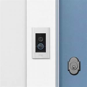 Buy Cheap Ring Video Doorbell Elite 8vr1e7