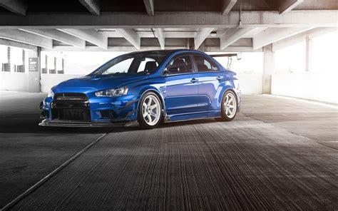 1080p Mitsubishi Evo Wallpaper by Mitsubishi Evolution X Hd Wallpaper Background Image