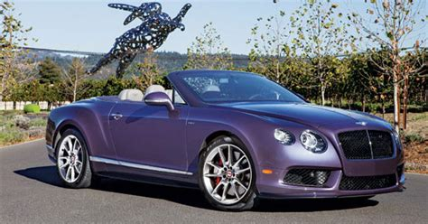 7 High-performance Cars Favored By The Rich And Famous