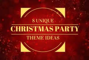 8 unique theme ideas jd