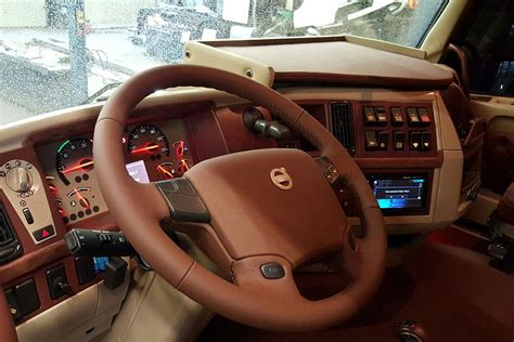 scania vrachtwagen interieur volvo truck interior kit