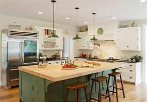 farmhouse kitchen island farmhouse style kitchen islands houses plans designs