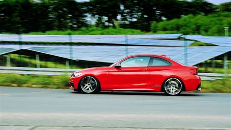 car, BMW, Motion Blur Wallpapers HD / Desktop and Mobile ...