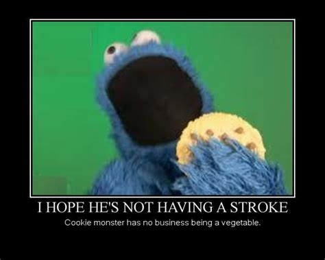 Cookie Monster Memes - cookie monster inspirational quotes memes