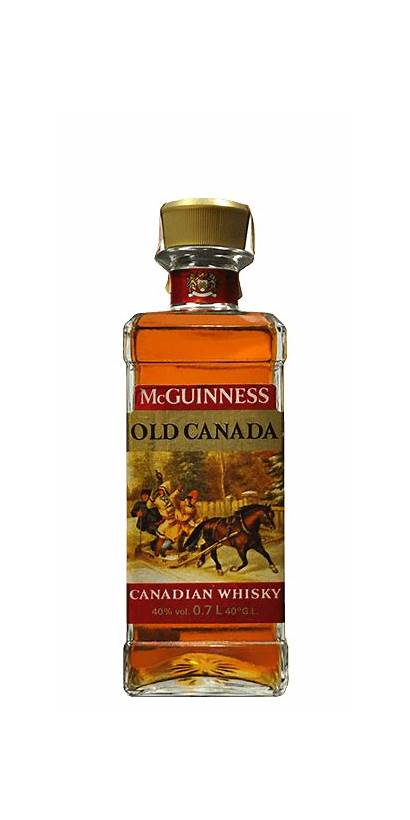 Canada Mcguinness Whisky Mcguinnes