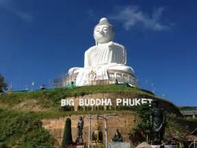 Buddha Phuket Thailand