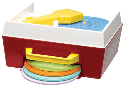 Fisherprice Classic Record Player  Best Educational