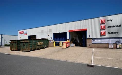 Motor Factors Newbury