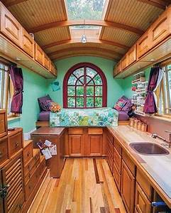 Tiny House österreich : 65 best images about tiny house living on pinterest buses house and tiny house design ~ Whattoseeinmadrid.com Haus und Dekorationen