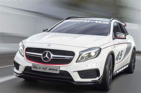 2014 Mercedes Gla 45 Amg Specs Features |techgangs