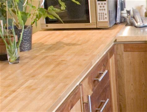 dosseret cuisine pas cher poser un comptoir de cuisine écologique sain durable et