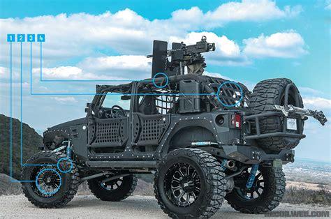 starwood motors starwood motors full metal jacket jeep wrangler