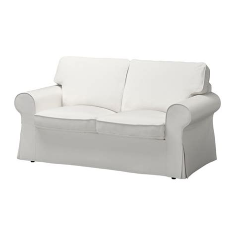 ikea housse canapé ektorp ektorp housse de canapé 2pla vittaryd blanc ikea