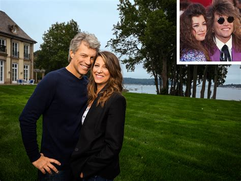How Jon Bon Jovi Wife Dorothea Make Their Love Last