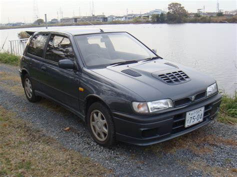 nissan japan cars nissan pulsar gti r 1991 used for sale