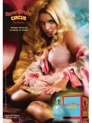 britney spears circus fantasy fragrances perfumes