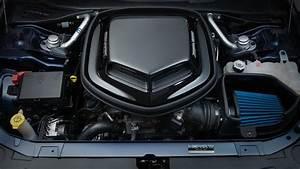 Mopar's custom Challenger features hand-applied two-tone paint