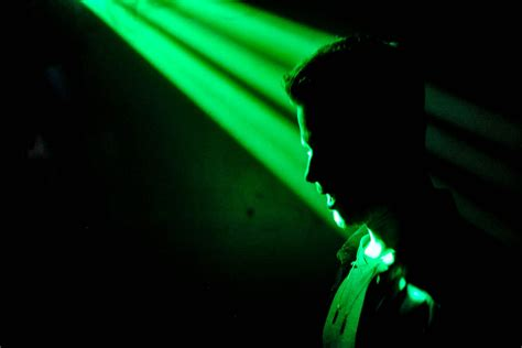 and green lights green light found to ease the of migraine new scientist