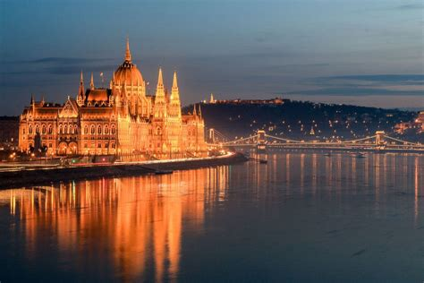 3 Days In Budapest The Best Places To Visit And Where To