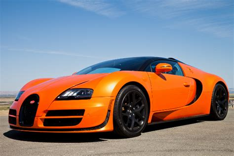 How Fast Is The Bugatti Veyron Sport by How Fast Is A Bugatti Veyron Arizqi Cars