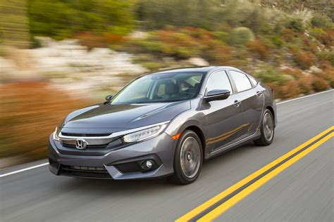 2016 Honda Civic Recall by 2016 Honda Civic Stop Sale Issued Recall Looms Engine