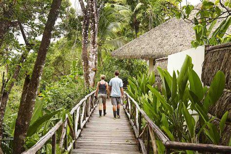 Lapa Rios: Luxury Hotel on Oso Peninsula, Costa Rica ...